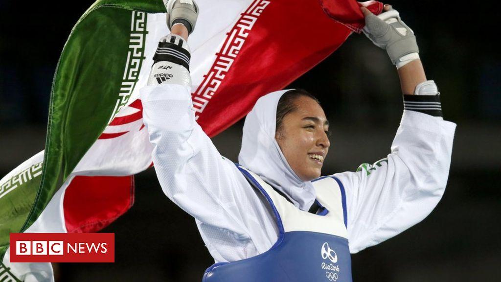 Olympic medallist