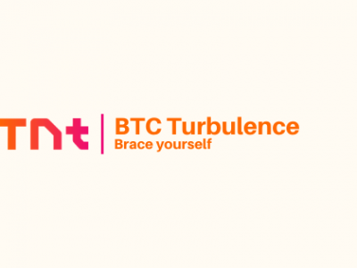 Brace yourself for BTC Turbulence