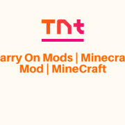 Carry On Mods | Minecraft Mod | MineCraft