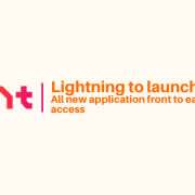 Lightning to launch all new application front to ease user access